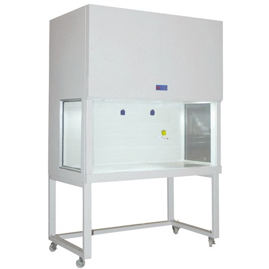 CE Mark Vertical Laminar Flow Cabinet