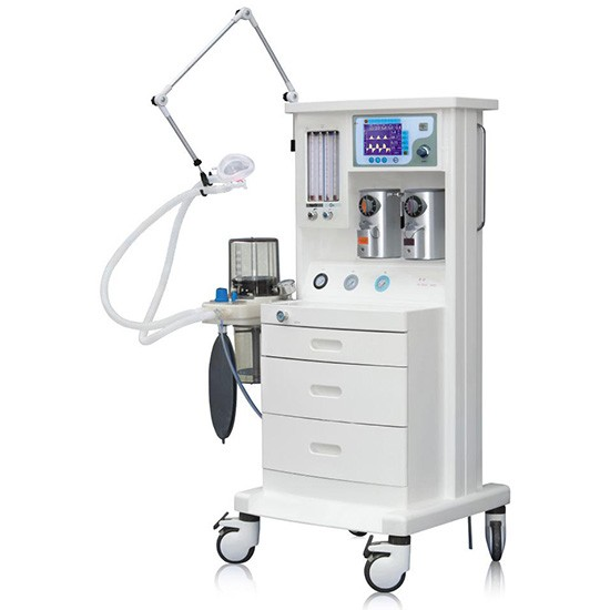 HP-AA560B4 High End Clinical Anesthesia Machine
